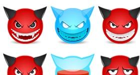 Devils Icons