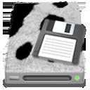 Drive, Floppy, Generic Icon