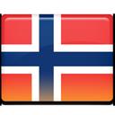 Norwayflag Icon