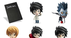 Death Note Icons