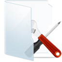 Light, Tools Icon