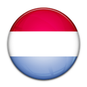 Flag, Luxembourg, Of Icon