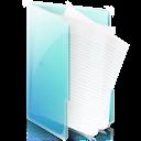 Documents, My, v Icon