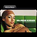 Alicia, Keys Icon