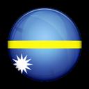 Flag, Nauru, Of Icon