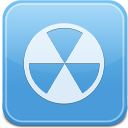 Burnablefolder Icon