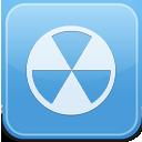 Burnablefolder Icon