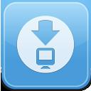 Downloadsfolder Icon