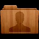 Matte, User Icon