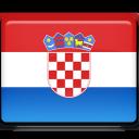Croatian, Flag Icon