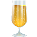 Beerglass, Full Icon