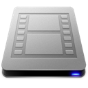 Drives, Icon, Movies, Remake, Slick Icon