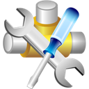 Network, Tools Icon