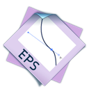 Eps, File Icon