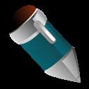 Ballpoint, Pen Icon