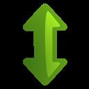Arrow, Updown Icon