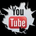 Icontexto, Inside, Youtube Icon