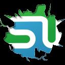 Icontexto, Inside, Stumbleupon Icon