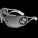 Glasses, Gucci Icon