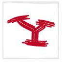 White, Yahoo Icon