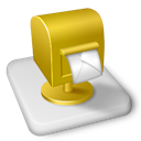 Color, Ms, Outlook Icon