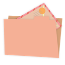 Alt, Carton, Folder, Mail Icon
