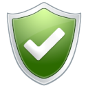 Antivirus, Check, Protection, Shield Icon