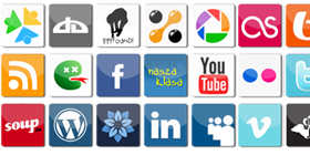 Social Icons Pack Icons