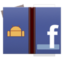 Android, Facebook Icon