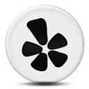 Webtreatsetc, Yelp Icon