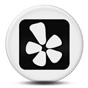s, Webtreatsetc, Yelp Icon
