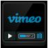 Player, Video, Vimeo Icon