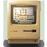 Macintoshpluson Icon