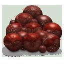 Chocoballs, Shadow Icon