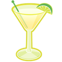 Cocktail, Kamikaze Icon