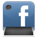 Facebook, Photo Icon