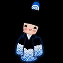 Seigaiha Icon