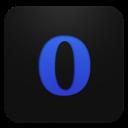 Blueberry, Opera Icon