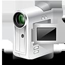 Camera, Video Icon