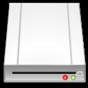 Drive, Optical, Recorder Icon