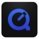 Blueberry, Quicktime Icon