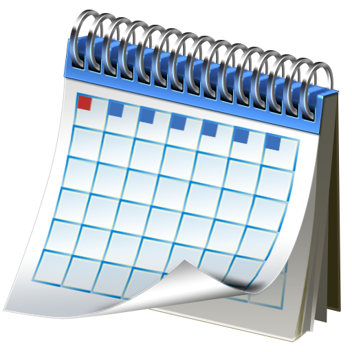Calendar Background Png : Calendar icon download free icons