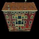 Building, Venice Icon