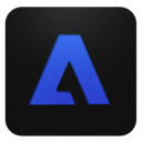 Adobe, Blueberry Icon