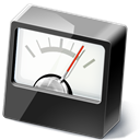 Meter, Shadow Icon