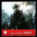 Call, Duty, Metro, Of Icon