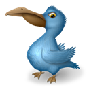 Alwyn, Bird Icon