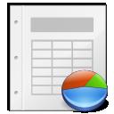 Analytics, Analyze, Report Icon