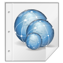 Application, Bittorrent, Gnome, Mime Icon
