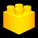 Lego, Toy Icon